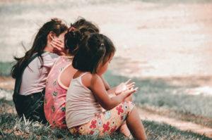 Nos amours et les devoirs de vacances